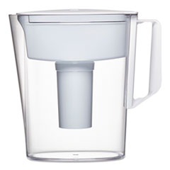 CLO 36089EA Brita Classic Water Filter Pitcher CLO36089EA