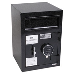 FIR SB2014BLEL FireKing  Depository Security Safe FIRSB2014BLEL