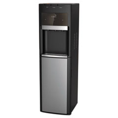 OAS 504935C Oasis Mirage Floorstand Convertible Hot N Cold Water Cooler (Point of Use/Plumbed or Bottle-fed) OAS504935C