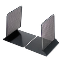 UNV 20025 Universal Metal Mesh Bookends UNV20025