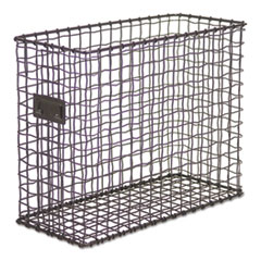 UNV 20064 Universal Vintage Wire Mesh File Holder UNV20064