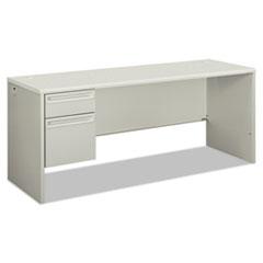 HON 38855LB9Q HON 38000 Series Single Pedestal Credenza HON38855LB9Q