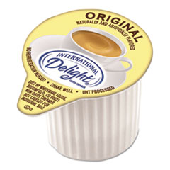 ITD 100722 International Delight Flavored Liquid Non-Dairy Coffee Creamer ITD100722