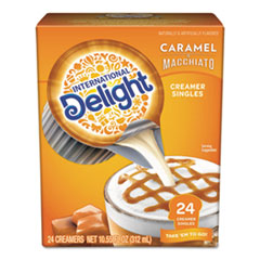 ITD 101766 International Delight  Flavored Liquid Non-Dairy Coffee Creamer ITD101766