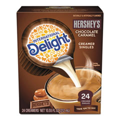 ITD 102503 International Delight  Flavored Liquid Non-Dairy Coffee Creamer ITD102503