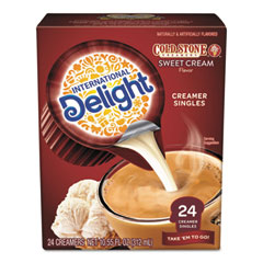 ITD 102579 International Delight  Flavored Liquid Non-Dairy Coffee Creamer ITD102579