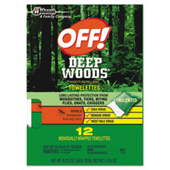 SJN 611072BX OFF! Deep Woods Towelette SJN611072BX