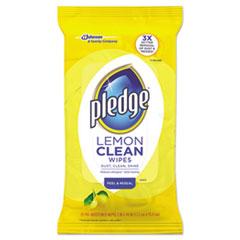 SJN 624489 Pledge Wipes SJN624489
