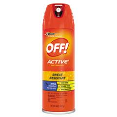 SJN 611079 OFF!  ACTIVE Insect Repellent SJN611079