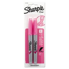SAN 1741763 Sharpie Fine Tip Permanent Marker SAN1741763