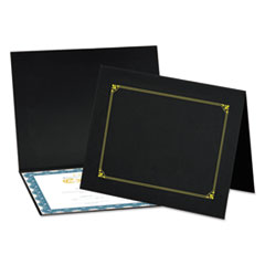 UNV 76895 Universal Certificate/Document Cover UNV76895