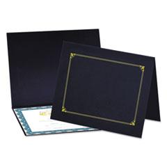 UNV 76897 Universal Certificate/Document Cover UNV76897