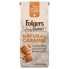 FOL 0000126 Folgers Simply Gourmet Coffee FOL0000126