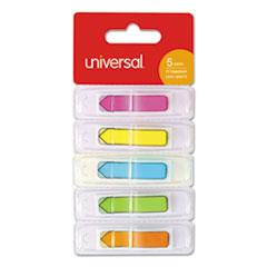 UNV 99015 Universal Deluxe Pop-Up Page Flags UNV99015