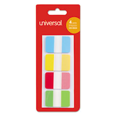 UNV 99020 Universal Self Stick Index Tab UNV99020