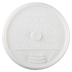DCC 16UL Dart Plastic Lids DCC16UL