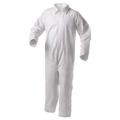 KCC 38922 KleenGuard* A35 Liquid & Particle Protection Coveralls KCC38922
