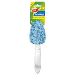 MMM 6904 Scotch-Brite Scrub Dots Non-Scratch Dishwand MMM6904