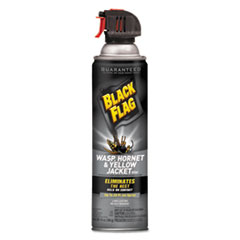 DVO CB110360 Diversey Black Flag Wasp, Hornet & Yellow Jacket Killer DVOCB110360