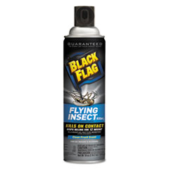 DVO CB110766EA Diversey Black Flag Flying Insect Killer 3 DVOCB110766EA