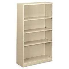 ALE BCM45935PY Alera Steel Bookcase ALEBCM45935PY