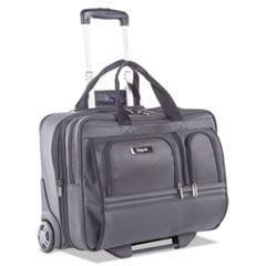 BUG BZCW301BLK STEBCO Harry Business Case on Wheels BUGBZCW301BLK
