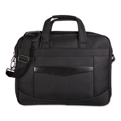 "BUG EXB502 STEBCO Gregory Executive 14"" Briefcase BUGEXB502"