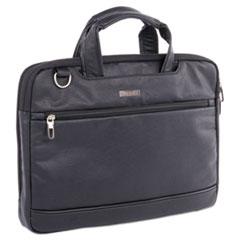 BUG EXB527 bugatti Harold Slim Briefcase BUGEXB527