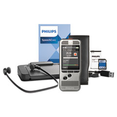 PSP DPM670002 Philips Pocket Memo Dictation/Transcription Kit PSPDPM670002