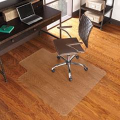 ESR 131115 ES Robbins EverLife Chair Mat for Hard Floors ESR131115