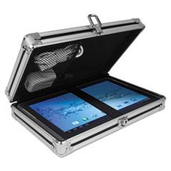 IDE VZ00150 Vaultz Locking Storage Clipboard IDEVZ00150