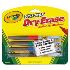CYO 988901 Crayola Dry Erase Marker CYO988901