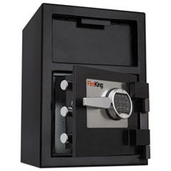 FIR SB2414BLEL FireKing Depository Security Safe FIRSB2414BLEL