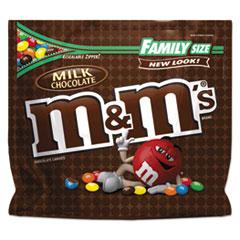 MNM 51125 M & M's Chocolate Candies MNM51125