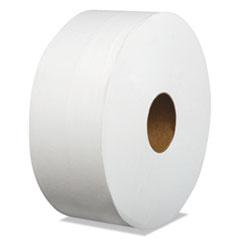 BWK 410979 Boardwalk Laminated Jumbo Roll Toilet Tissue BWK410979