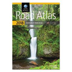 AVT RM528017314 Rand McNally Road Atlas AVTRM528017314