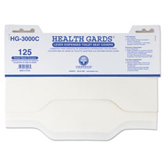 HOS HG3000C HOSPECO Health Gards Toilet Seat Covers HOSHG3000C