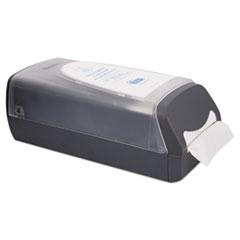 CSD C431 Cascades PRO Tandem Countertop Napkin Dispenser CSDC431