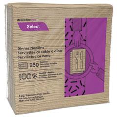 CSD N055 Cascades PRO Select Dinner Napkins CSDN055