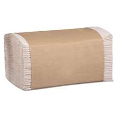 MRC P600N Marcal PRO 100% Recycled Folded Paper Towels MRCP600N