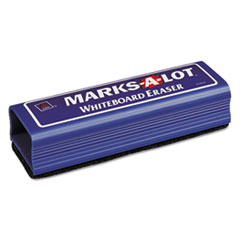AVE 29812 Avery MARKS A LOT Dry Erase Eraser AVE29812
