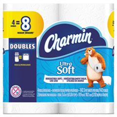 PGC 13258PK Charmin Ultra Soft Bathroom Tissue PGC13258PK