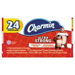 PGC 99016 Charmin Ultra Strong Bathroom Tissue PGC99016