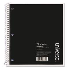 UNV 66630 Universal Wirebound Notebook UNV66630