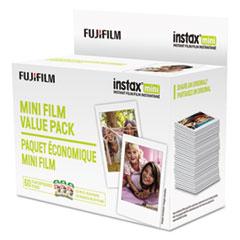 FUJ 600016111 Fujifilm Instax Mini Film FUJ600016111