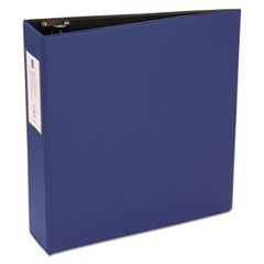 AVE 04600 Avery Economy Non-View Binder with Round Rings AVE04600