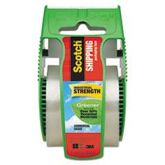 MMM 175G Scotch Greener Commercial Grade Packaging Tape MMM175G