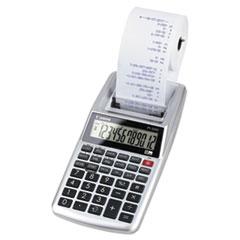 CNM 2203C001 Canon P1-DHV 12-Digit Palm Printing Calculator CNM2203C001