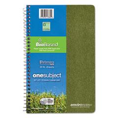 ROA 13360 Roaring Spring Environotes BioBased Notebook ROA13360