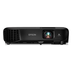 EPS V11H845120 Epson PowerLite 1266 Wireless 3LCD Projector EPSV11H845120